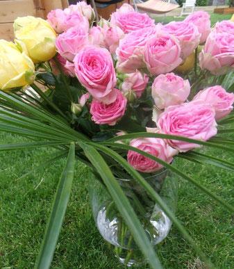 Blumen per Post von iFlowerGift.com im Test
