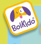 BoiKido Logo