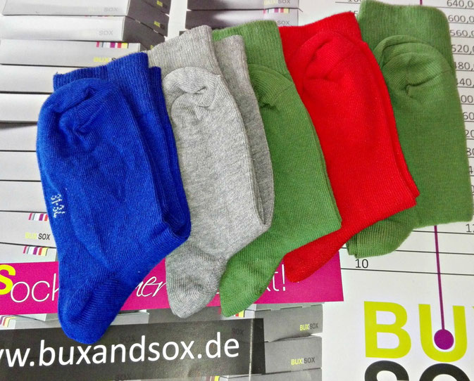 BUXandSOX Test
