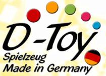d-Toy Logo