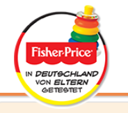 Fisher Price Experten