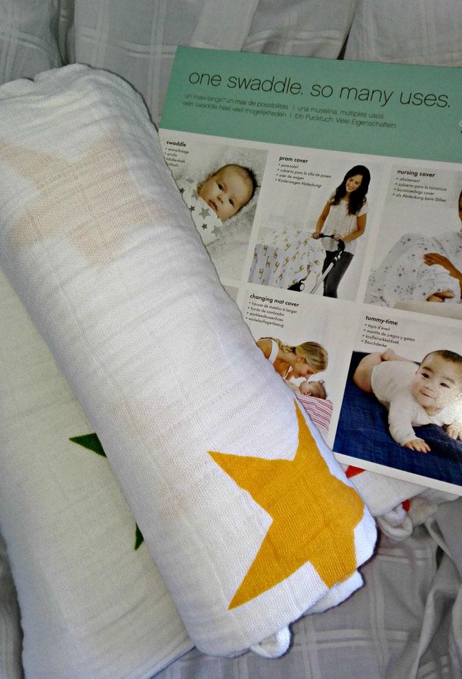 Individuelle Geschenke für Mama und Baby bei Paulina Umstandsmode shoppen - Gewinnspielankündigung