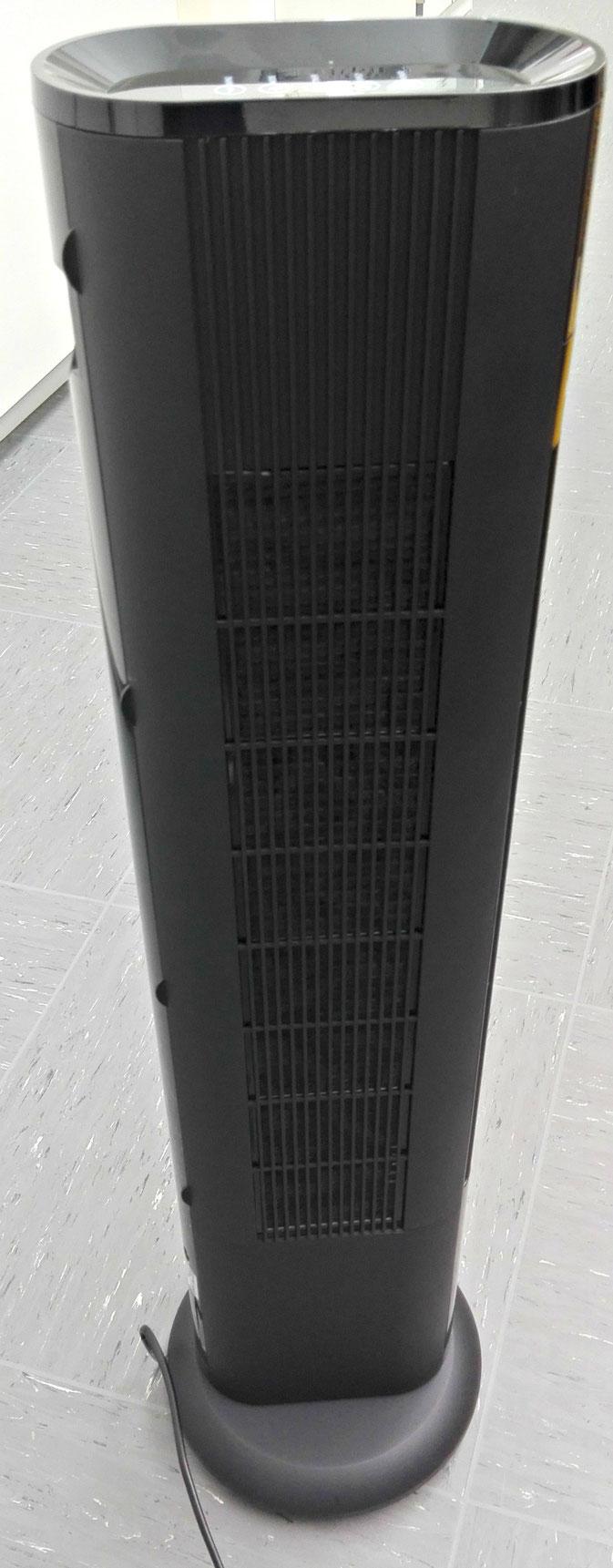 Klarstein Skyscraper Ventilator Test