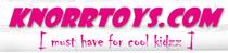 Knorrtoys Logo