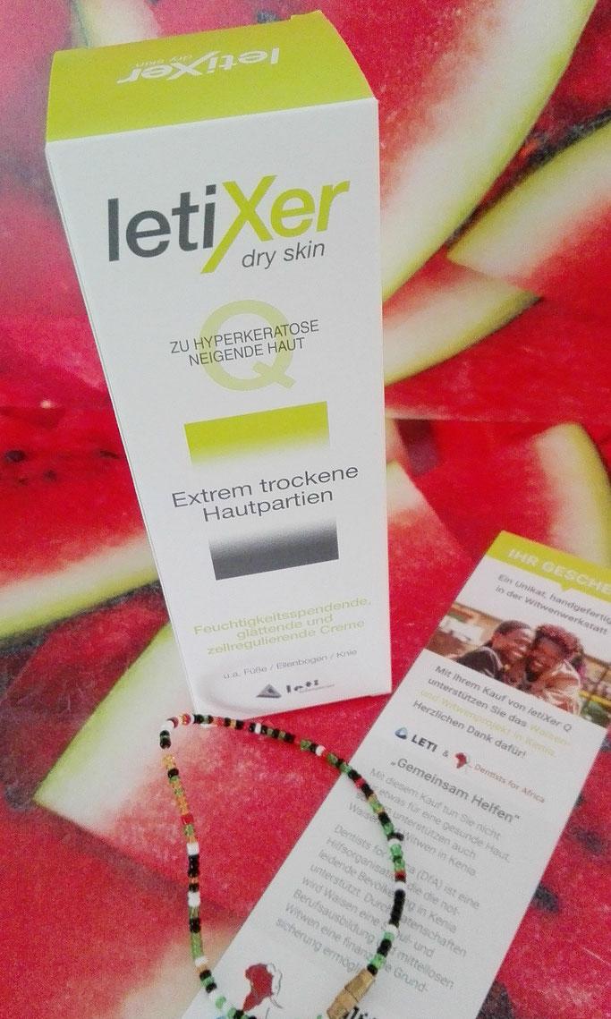 letiXer Q Test Vorstellung Review