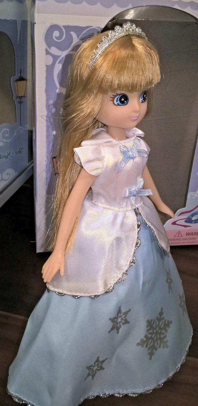 Lottie Puppe Gewinnspiel