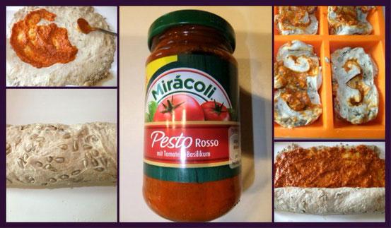 Mirácoli Pesto und Lasagne im Test + Gewinnspiel