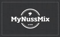 MyNussMix Logo