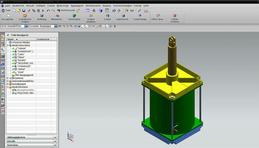 NX 8.5 Konstruktion