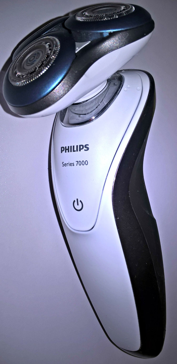 Philips Rasierer 7780/64 Series 7000 im Test