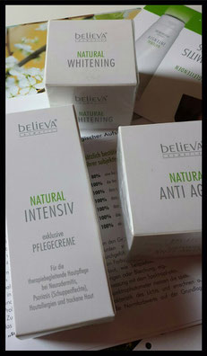 Produkttester gesucht: Believa Hautpflege (bis 15.10.14)