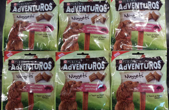 Purina AdVENTuROS Hundesnack im Test