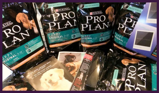 Purina Pro Plan Puppy Original Welpenfutter im Test