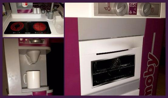 Spielküche Tefal Studio XL von Smoby im Test