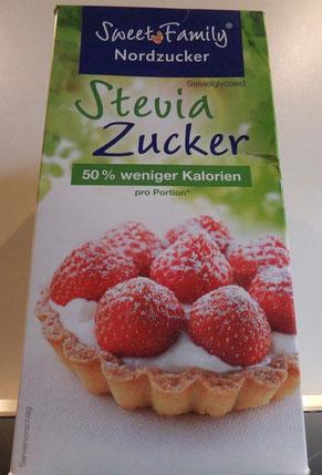 SteviaZucker