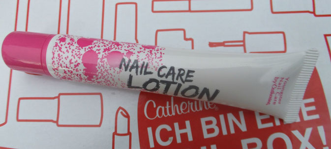 Youngster Nail Care Lotion im Test