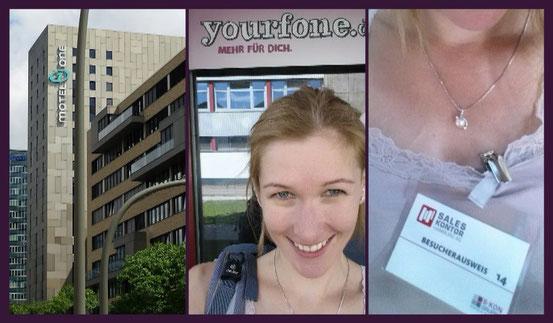 yourfone Fanteffen in HH Juli 2014