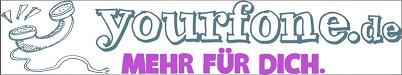 yourfone Logo neu