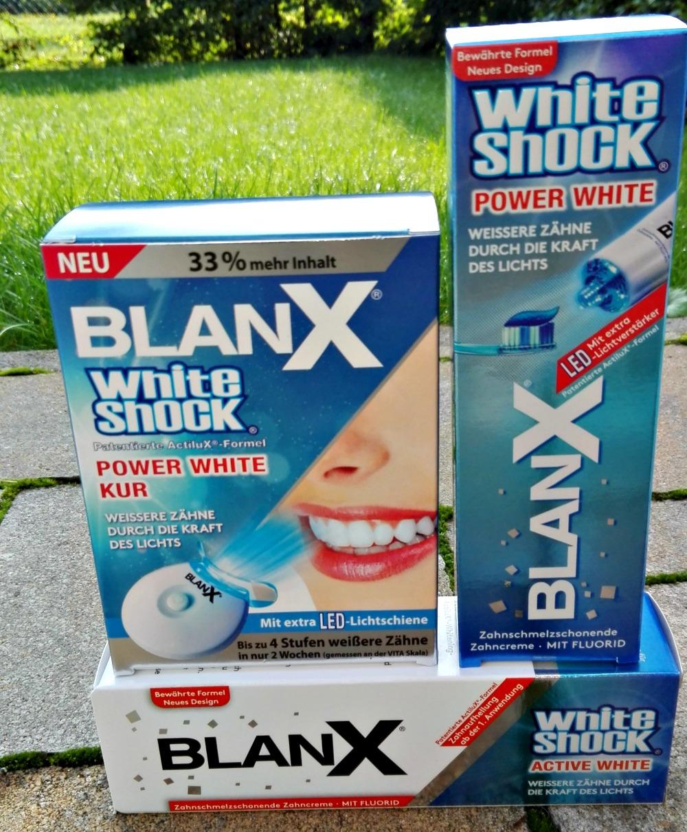 Blanx White Tester gesucht