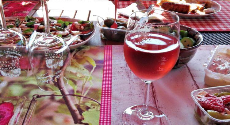 Deutsches Weintor Wein Test