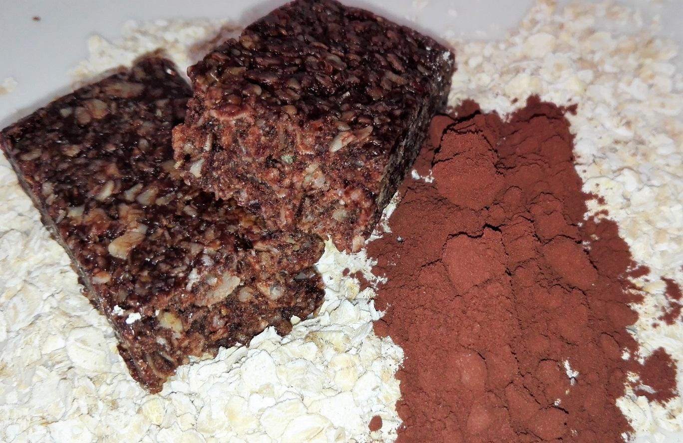 Corny haferkraft kakao Test Erfahrung