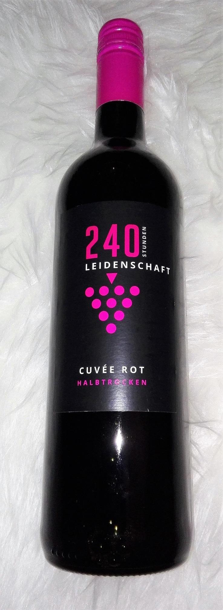 240 Stunden Leidenschaft Wein Erfahrung