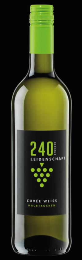 240 Stunden Leidenschaft Wein im Test