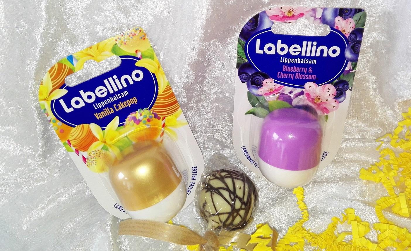 Labellino Vanilla Cakapo Cherry Blossom Test Erfahrung
