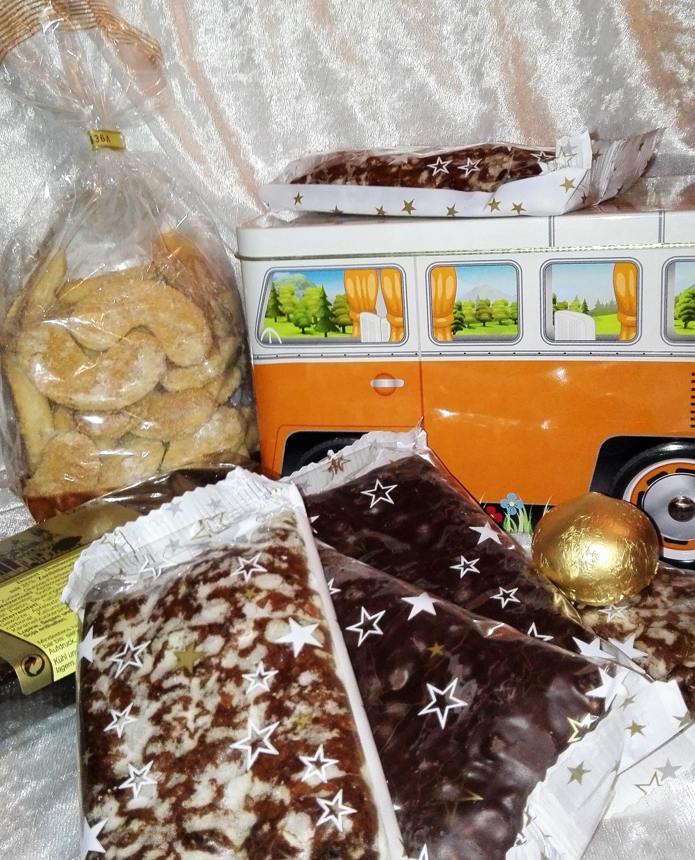 Leckere Delikatessen vom Spezialitäten-Haus im Test