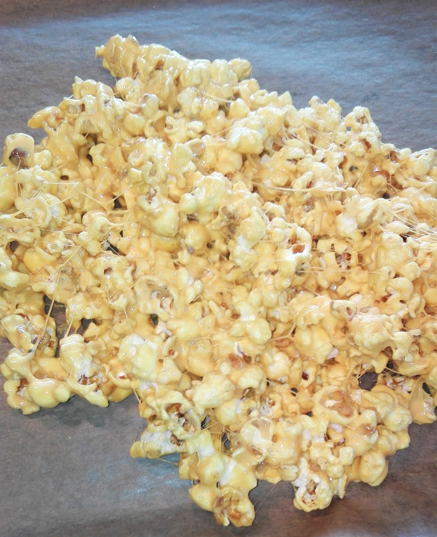 Popcorn Marshmallow