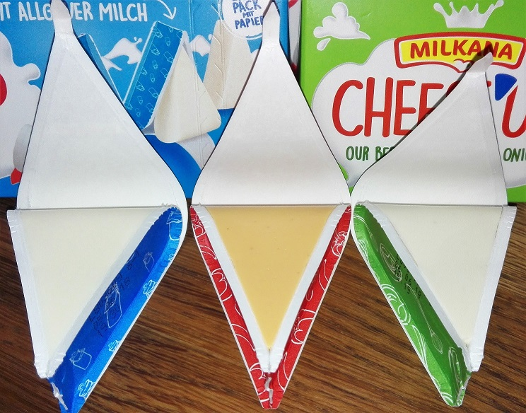Cheese Up Milkana Käsesnack Erfahrung