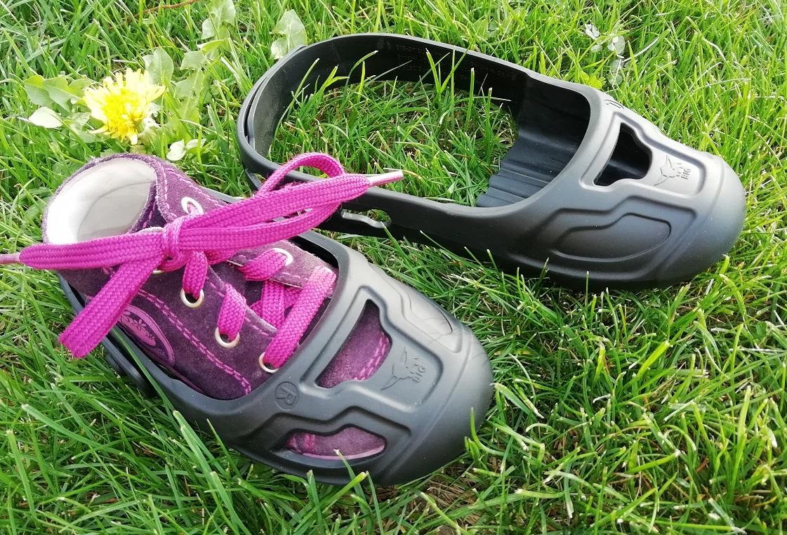 Big Schuhschoner Erfahrung