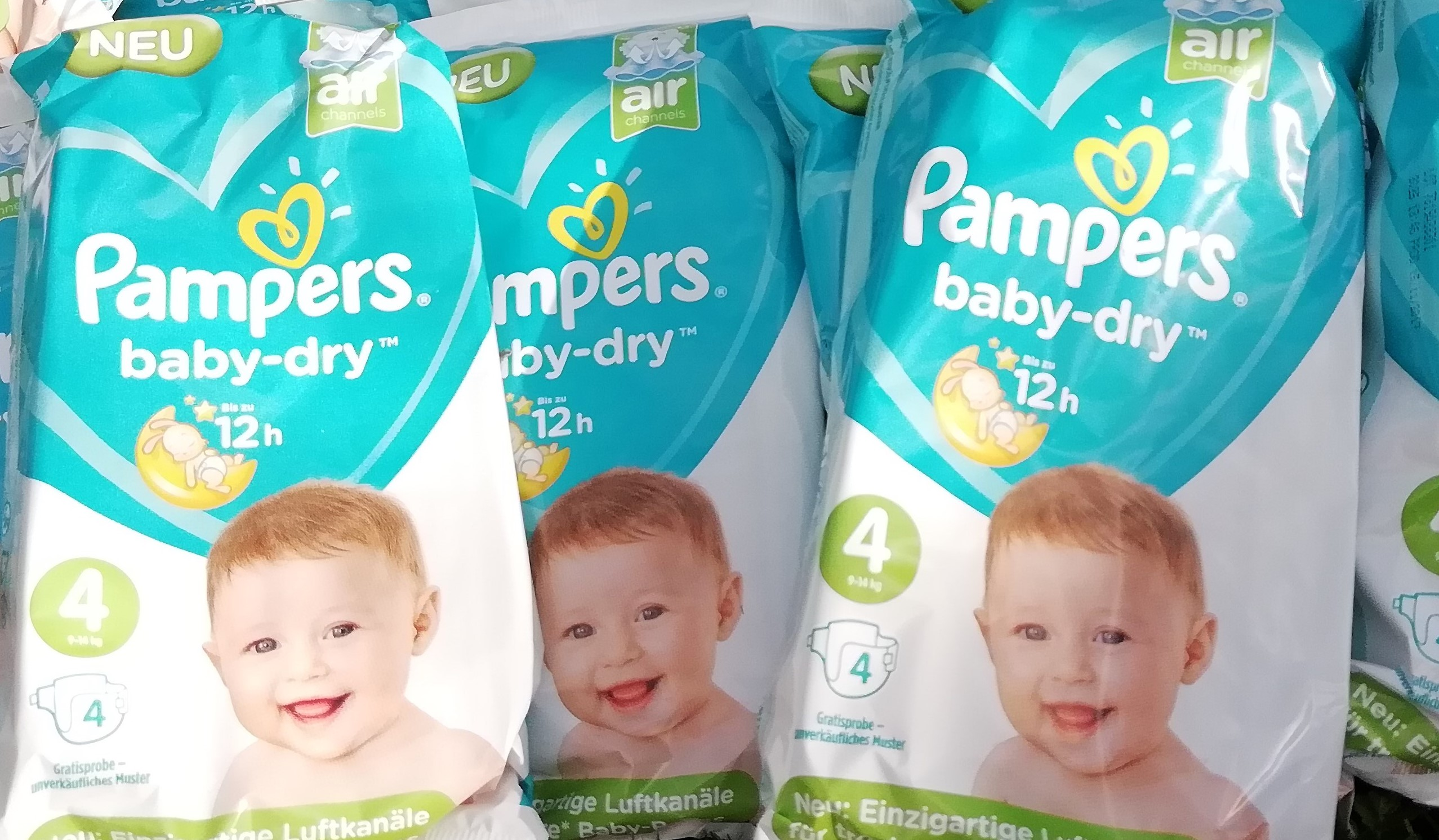 pampers-baby-dry-air-channels-erfahrung