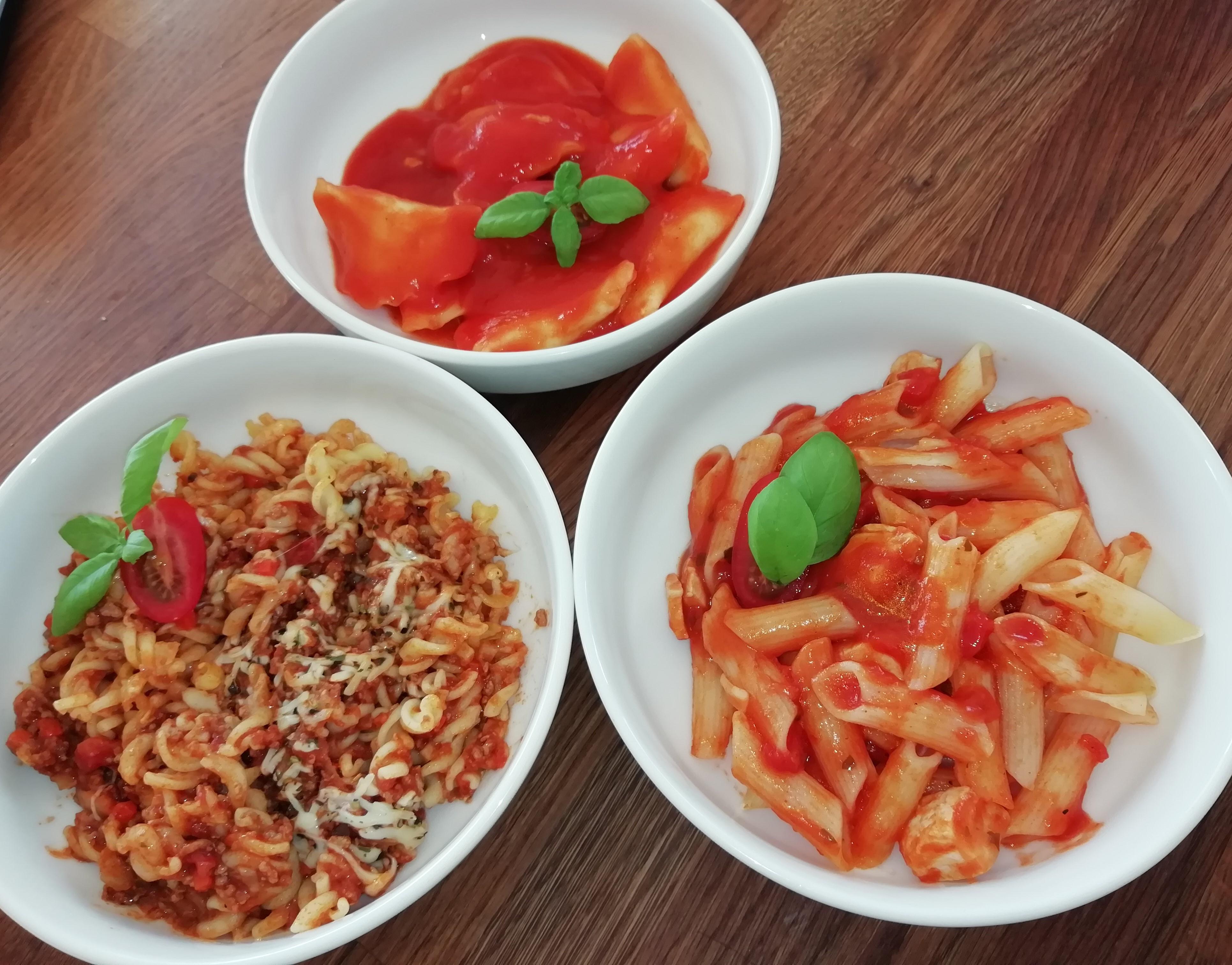 Erfahrung glutenfreie Kids Menüs von Apetito