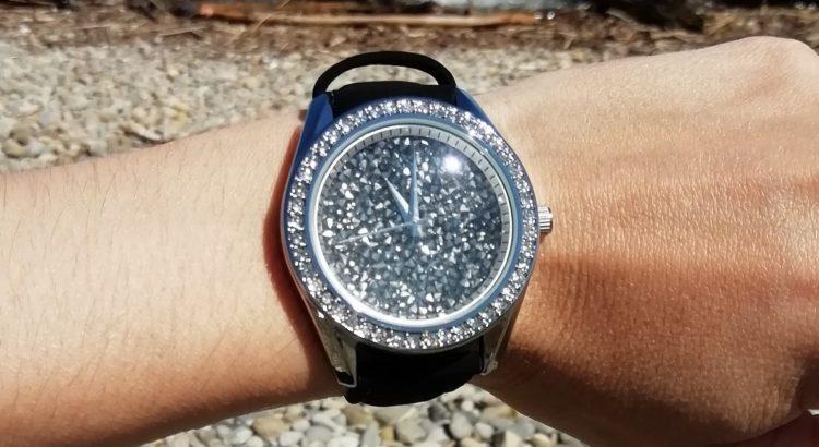 Unsere Erfahrung mit der Uhr von Otto Weitzmann