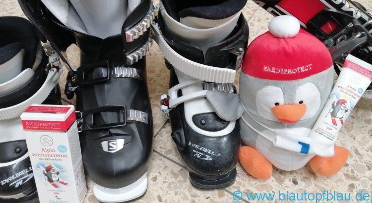 paediprotect alpin sonnencreme erfahrung
