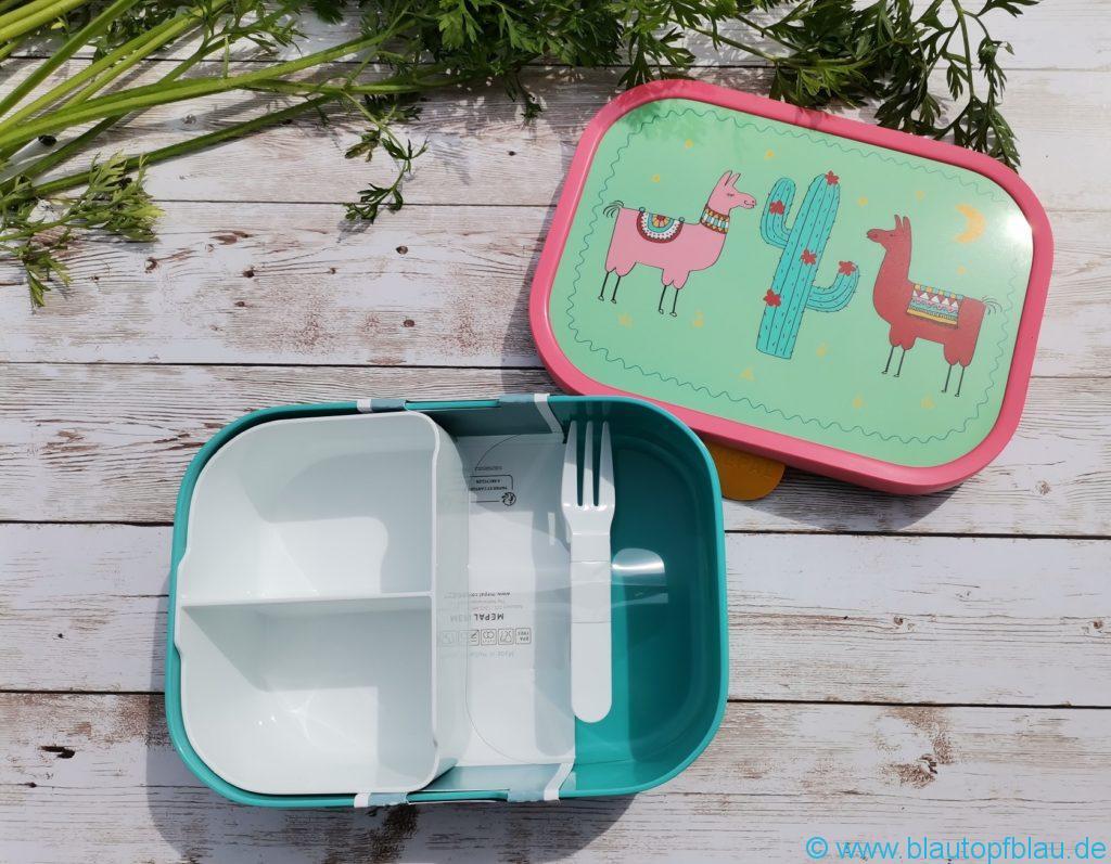 MyMepal Lunchbox Bewertung Erfahrung