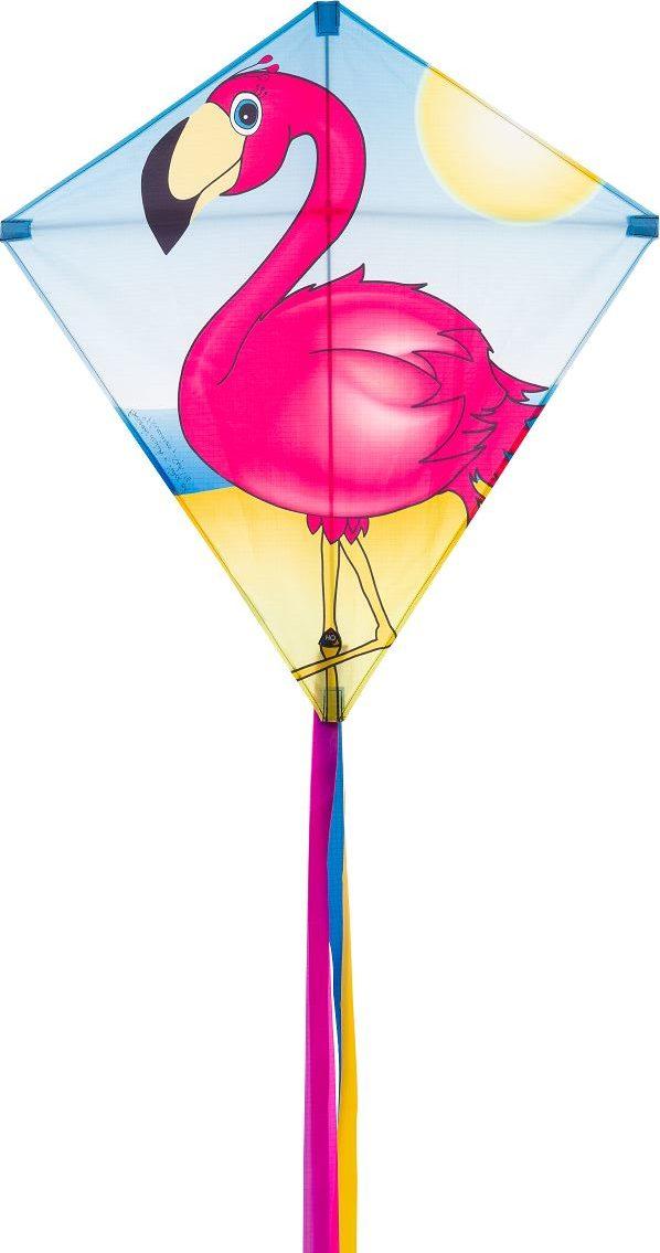 Invento Freddy Flamingo Drachen