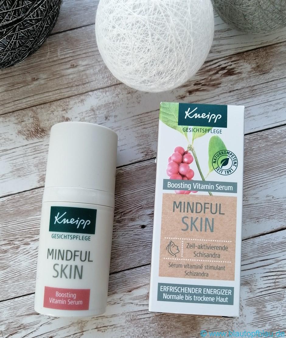 Mindful Skin Erfahrung
