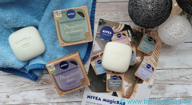 Eigenschaften Erfahrung Nivea MagicBAR