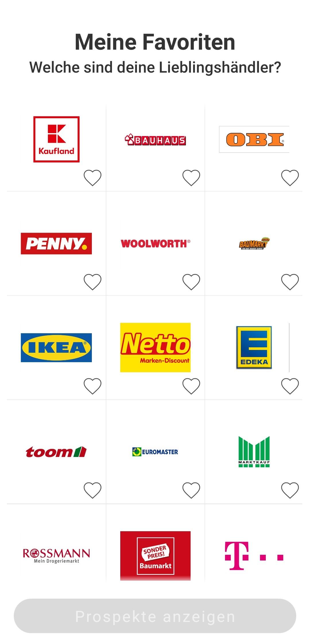 kaufDA App Erfahrung
