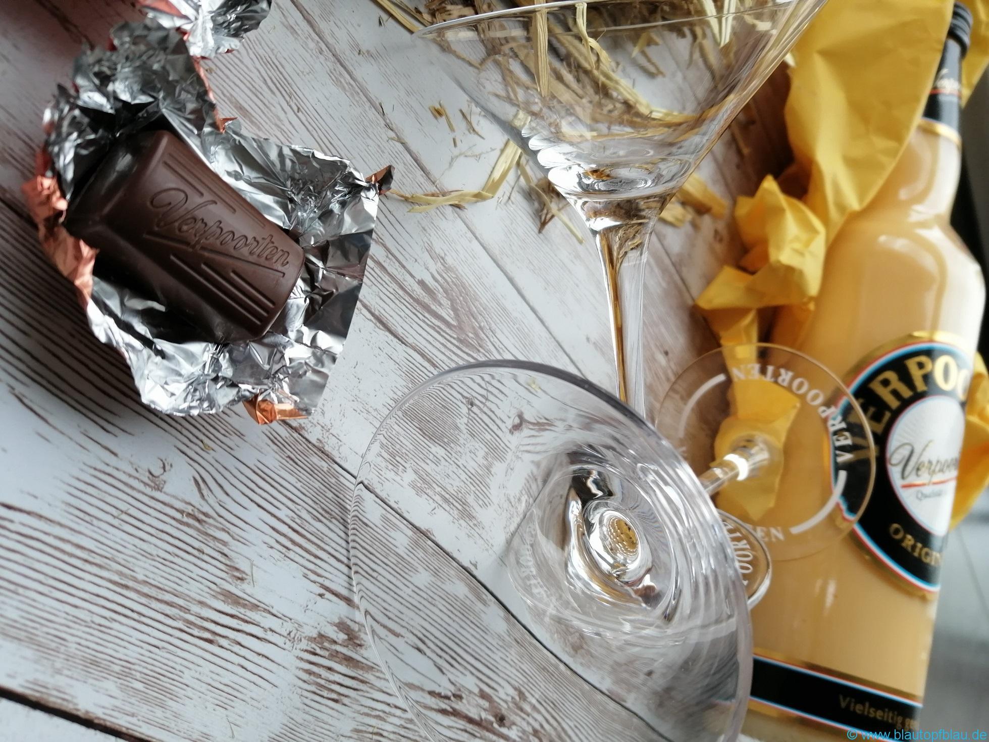Verpoorten Eierlikör Cocktail